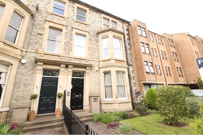 2 Bedrooms Property for sale in Eslington Terrace, Newcastle Upon Tyne, Newcastle upon Tyne, Tyne and Wear, NE2 4RL