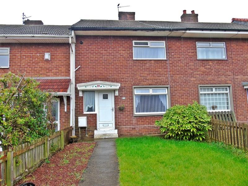 2 Bedrooms Property for sale in Tregoney Avenue, Murton, Seaham, Durham, SR7 9LQ