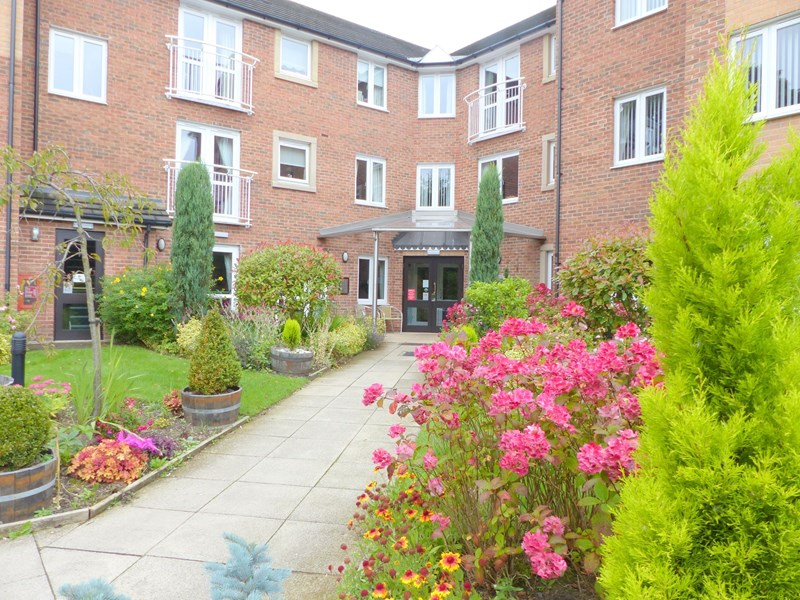 1 Bedroom Apartment Flat for sale in Durham Moor, Framwellgate Moor, Durham, Durham, DH1 5FQ