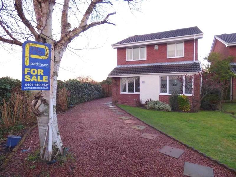4 Bedrooms Property for sale in Dykelands Way, Brosley Estate , South Shields, Tyne and Wear, NE34 9HA