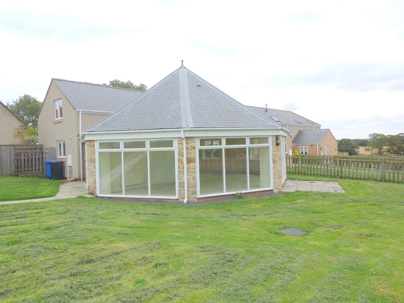 3 Bedrooms Property for sale in Fieldhead Farm., Longhorsley, Morpeth, Northumberland, NE65 8TG