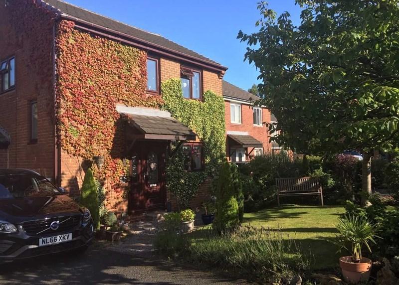 4 Bedrooms Property for sale in Swallow Close, Ashington, Ashington, Northumberland, NE63 0DN