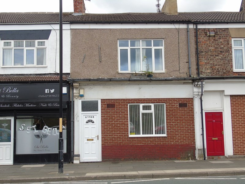 1 Bedroom Property for sale in Norton Road, Stockton-on-Tees, Stockton-on-Tees, Durham, TS20 2AQ