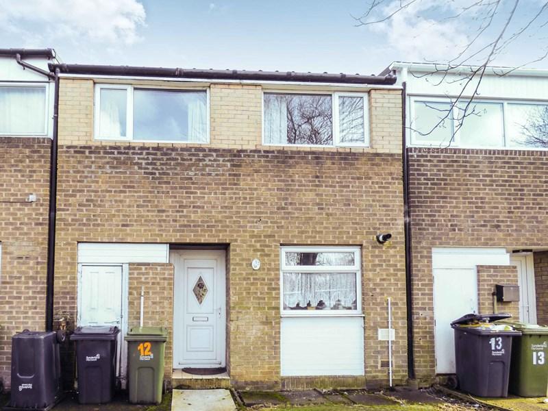 4 Bedrooms Property for sale in Barmston Way, Washington, Tyne and Wear, NE38 8EB