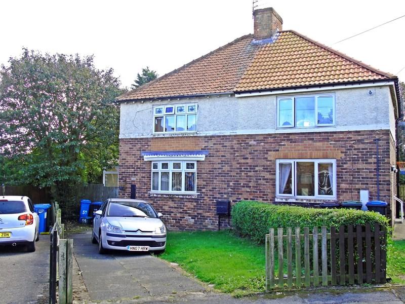 3 Bedrooms Property for sale in Calvert Terrace, Murton, Seaham, Durham, SR7 9QG