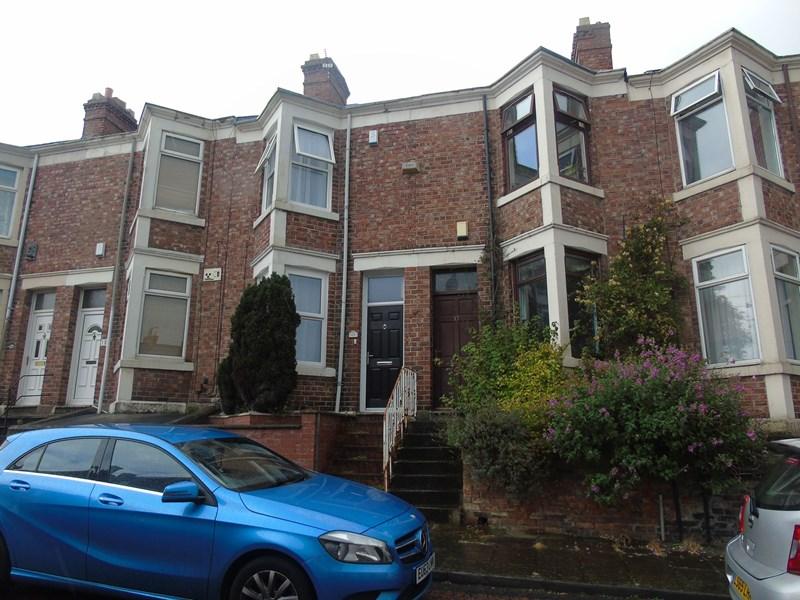 2 Bedrooms Property for sale in Fern Dene Road, Gateshead, Tyne and Wear, NE8 4RT