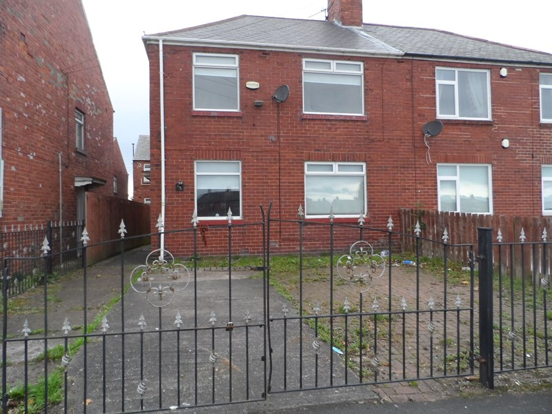 3 Bedrooms Property for sale in Irthing Avenue, Newcastle upon Tyne, Tyne and Wear, NE6 2TQ