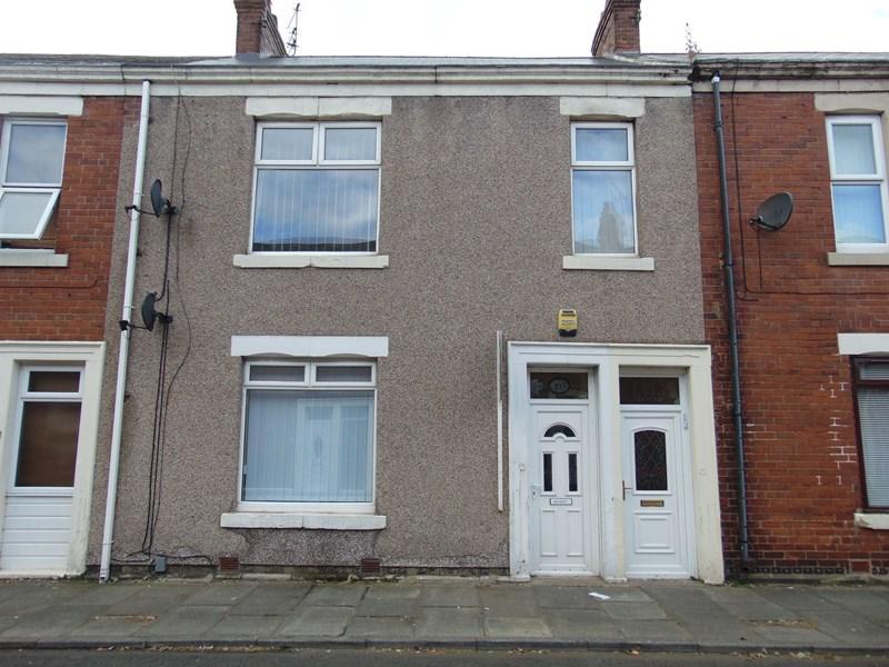 2 Bedrooms Property for sale in Northbourne Road, Jarrow, Jarrow, Tyne and Wear, NE32 5JS