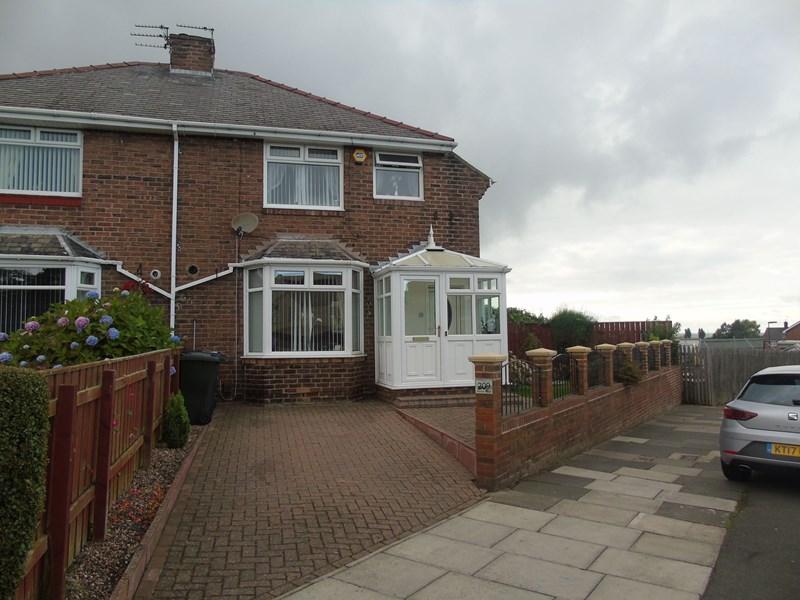 3 Bedrooms Property for sale in Kenton Road, Kenton Road, Newcastle upon Tyne, Tyne & Wear, NE3 4NR