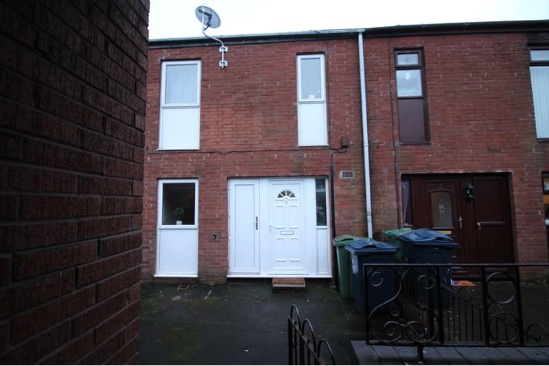 3 Bedrooms Property for sale in Burgoyne Court, Concord, Washington, Tyne and Wear, NE37 2EG