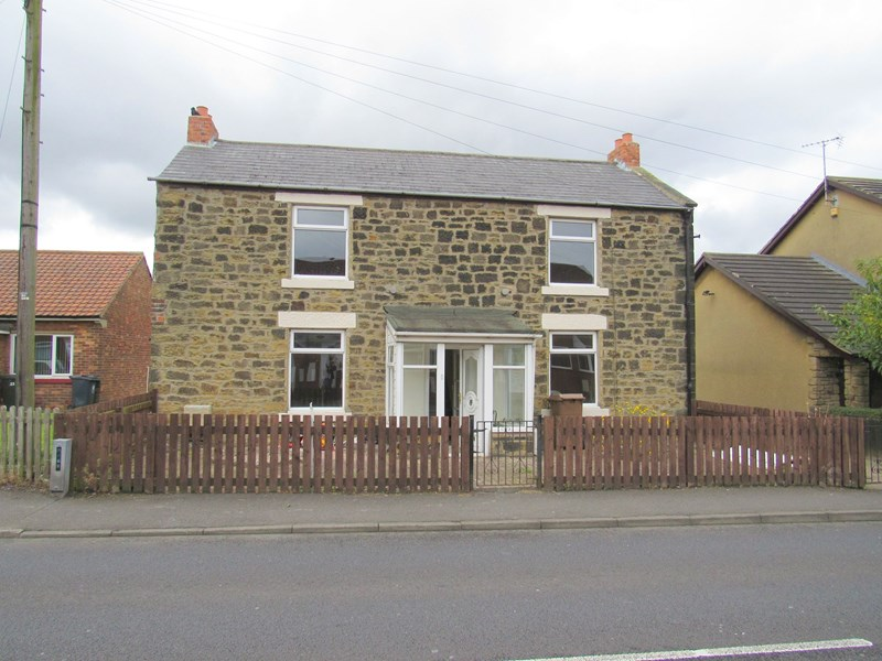 2 Bedrooms Property for sale in Weetslade Terrace, Burradon, Cramlington, Tyne and Wear, NE23 7NQ