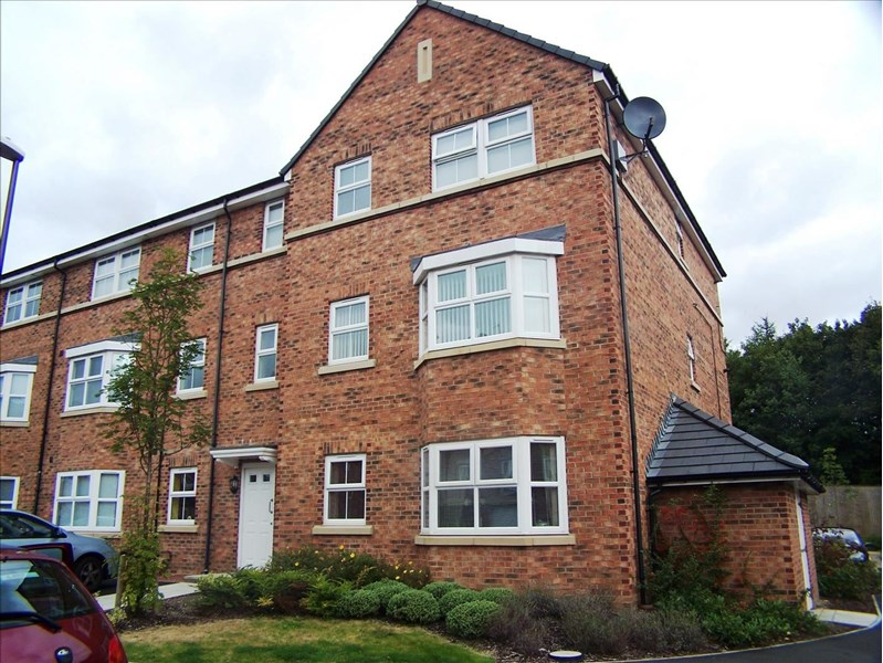 2 Bedrooms Apartment Flat for sale in Lakeside Gardens, Columbia , Washington, Tyne and Wear, NE38 8NB