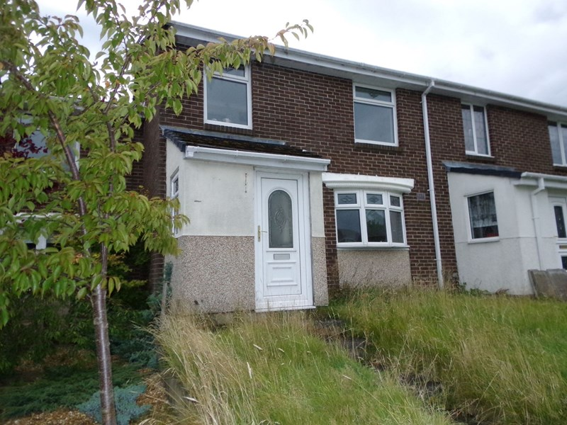 3 Bedrooms Property for sale in South Magdalene, Medomsley, Consett, Durham, DH8 6RJ
