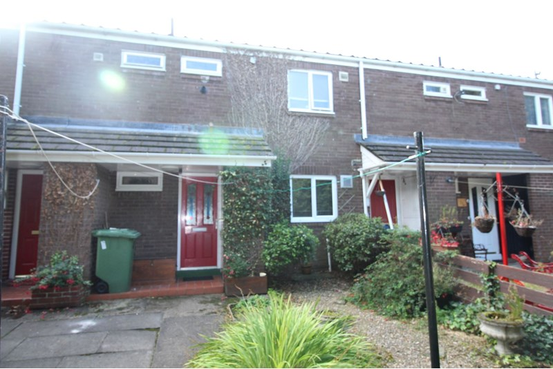 1 Bedroom Property for sale in Willows Close, Columbia, Washington, Tyne and Wear, NE38 7DD
