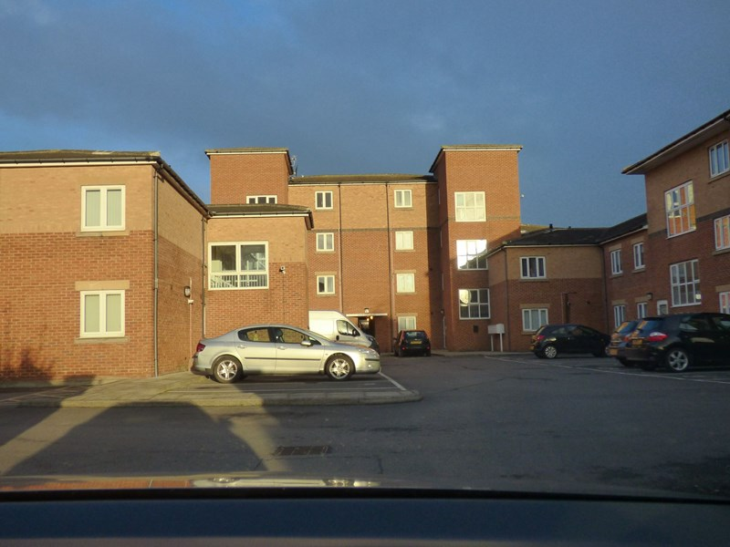 2 Bedrooms Apartment Flat for sale in Darras Drive, North Shields, Tyne and Wear, NE29 8AT