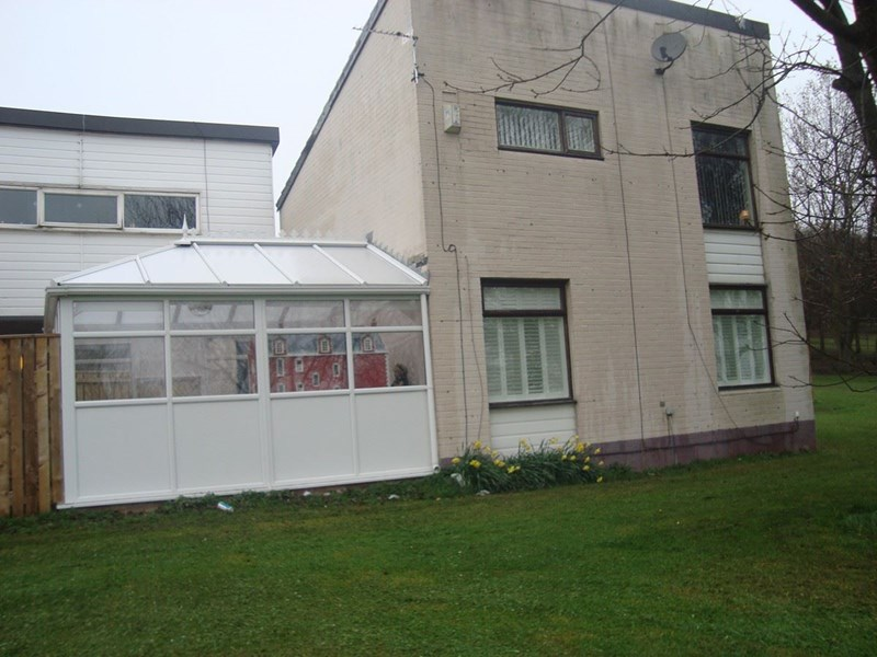 2 Bedrooms Property for sale in Matterdale Road, Peterlee, Peterlee, Durham, SR8 5LF