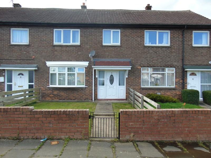 3 Bedrooms Property for sale in Roselea, Jarrow, Jarrow, Tyne and Wear, NE32 4QP