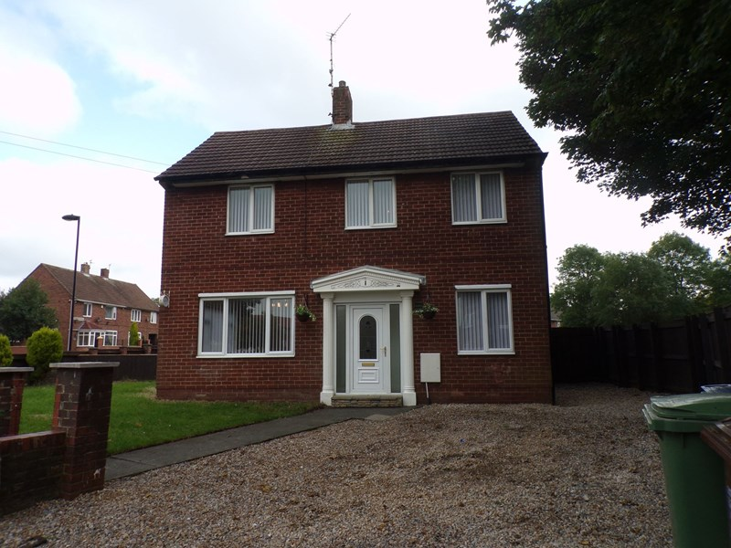 3 Bedrooms Property for sale in Walnut Place, Kenton, Newcastle upon Tyne, Tyne and Wear, NE3 4QS