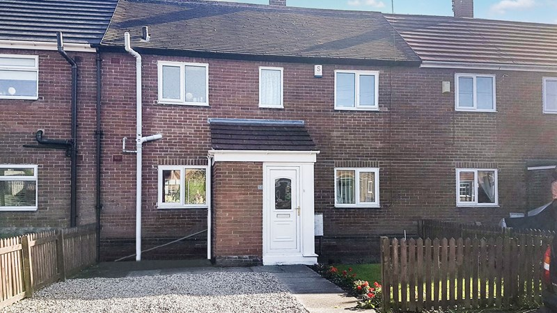 2 Bedrooms Property for sale in Southfield , Pelton, Chester Le Street, County Durham , DH2 1DZ