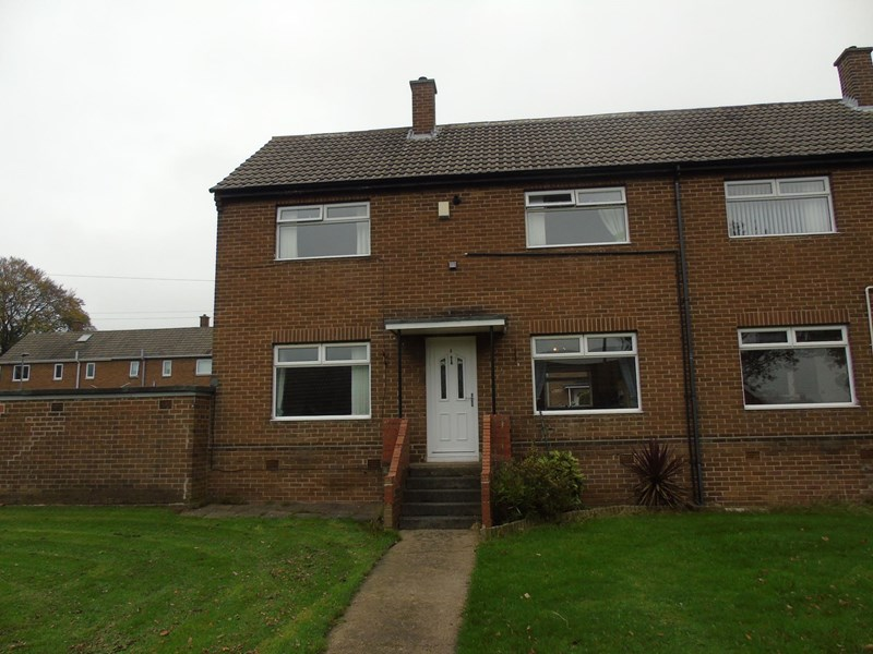 3 Bedrooms Property for sale in Rosslyn Place, Birtley, Chester Le Street, Tyne and Wear, DH3 2DT