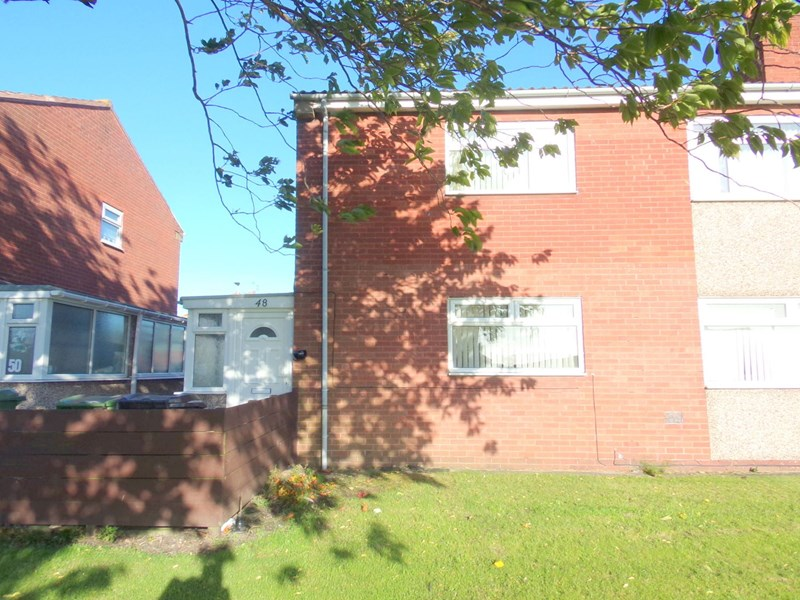 2 Bedrooms Property for sale in Blenheim Drive, Bedlington, Northumberland, NE22 5YR
