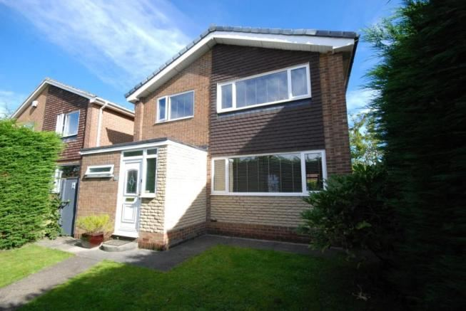 3 Bedrooms Property for sale in Thames Avenue, Jarrow, Jarrow, Tyne and Wear, NE32 4DT