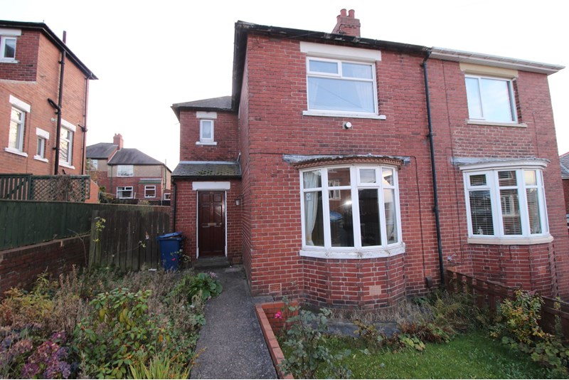 2 Bedrooms Property for sale in Ronald Drive, Denton Burn, Newcastle upon Tyne, Tyne and Wear, NE15 7BA