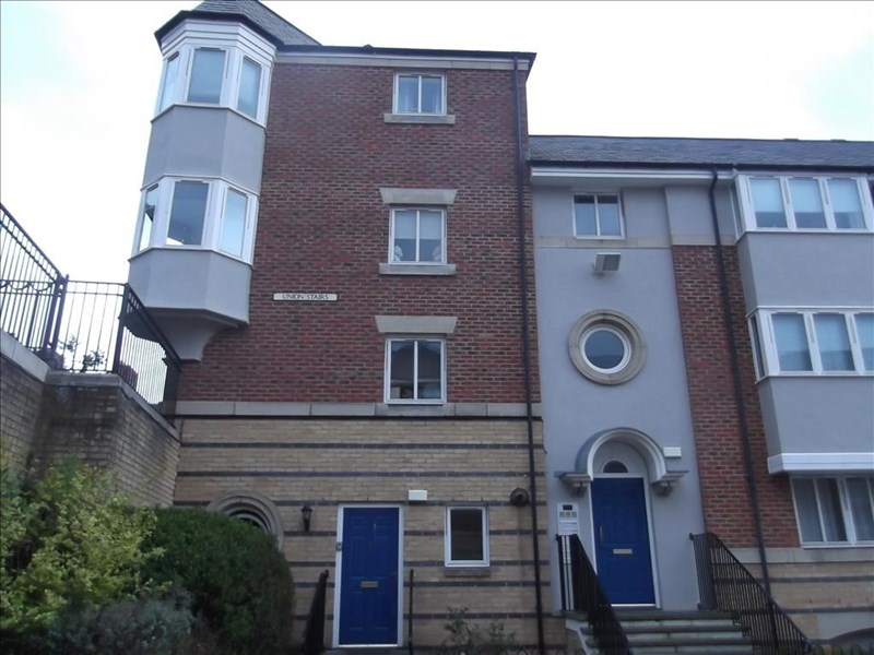 2 Bedrooms Apartment Flat for sale in Union Stairs, North Shields, North Shields, Tyne & Wear, NE30 1NE