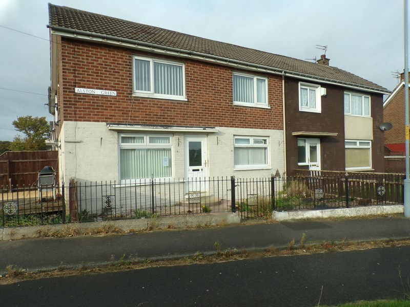 3 Bedrooms Property for sale in Alston Green, Pallister Park , Middlesbrough, Cleveland , TS3 8HF
