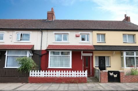 3 Bedrooms Property for sale in Wicklow Street, Middlesbrough , Middlesbrough, Cleveland, TS1 4RH