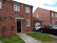 2 Bedrooms Property for sale in Horton Close, Consett, Consett, Durham, DH8 7EN