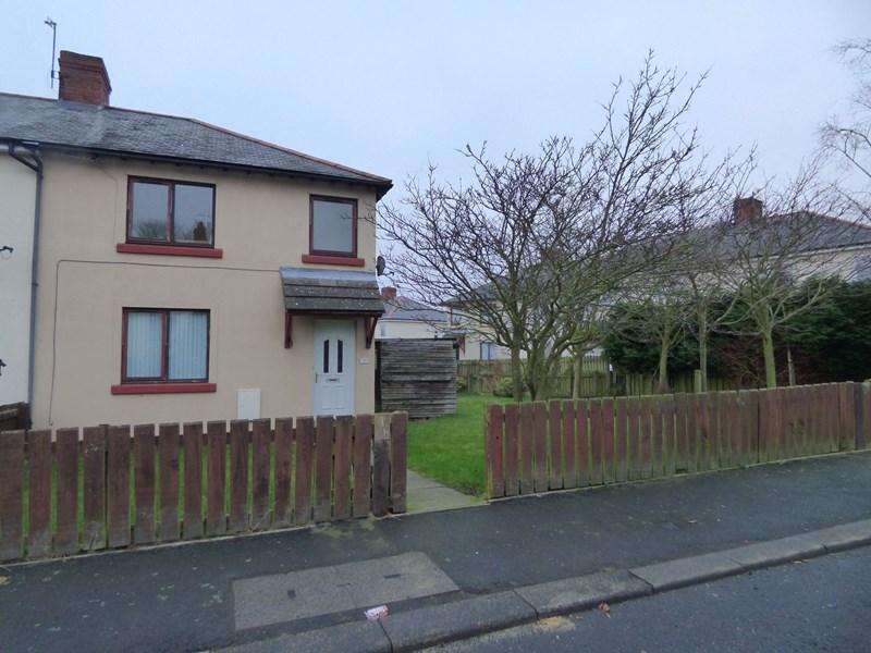 3 Bedrooms Property for sale in Beech Grove, Alnwick, Northumberland, NE66 1EA