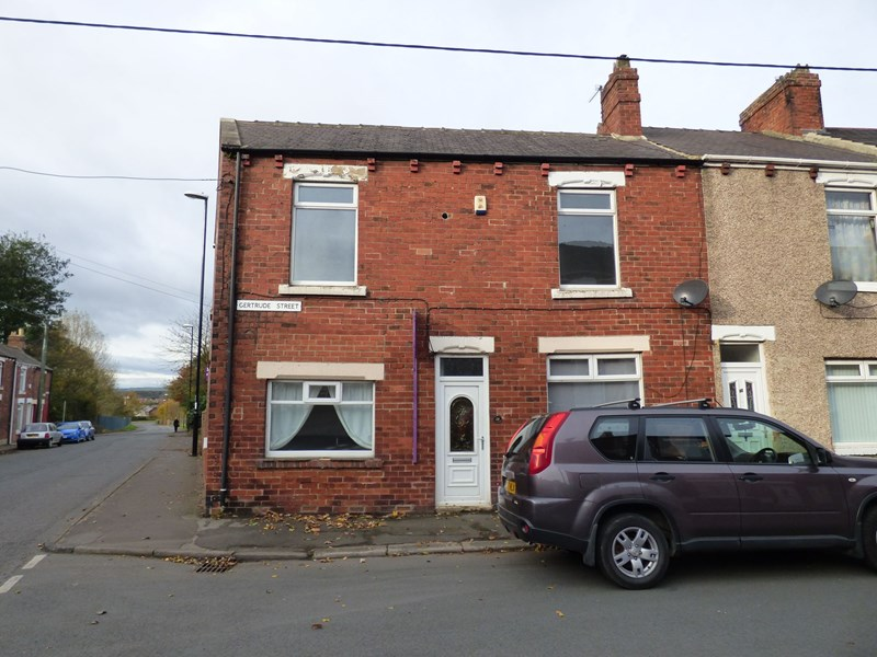 3 Bedrooms Property for sale in Gertrude Street, Houghton Le Spring, Tyne and Wear, DH4 4EA