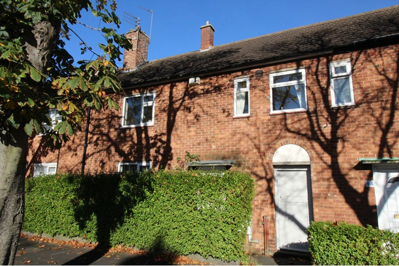 3 Bedrooms Property for sale in Park Avenue, Gosforth, Newcastle upon Tyne, Tyne and Wear, NE3 2LE