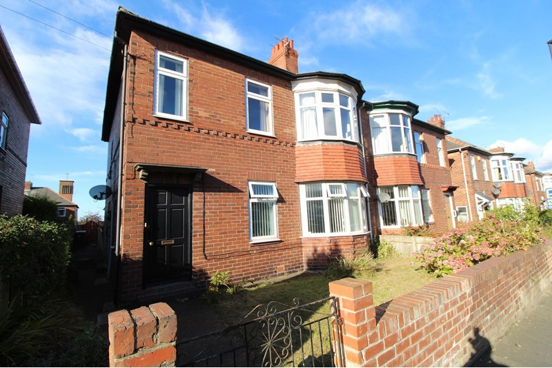 2 Bedrooms Property for rent in Two Ball Lonnen, Fenham, Newcastle upon Tyne, Tyne and Wear, NE4 9RS