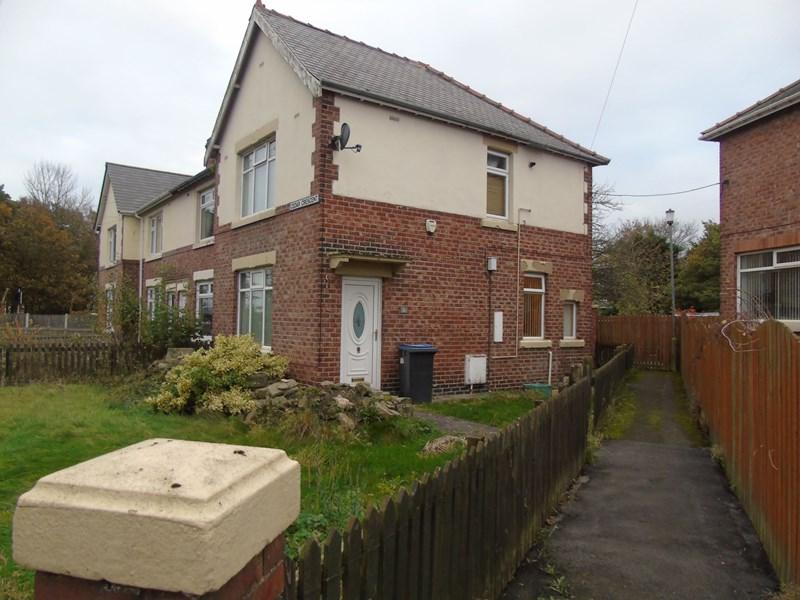 2 Bedrooms Property for sale in Cedar Crescent, Burnopfield, Newcastle upon Tyne, Durham, NE16 6HU