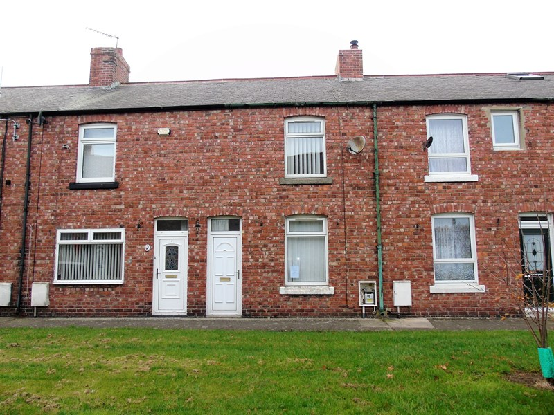 2 Bedrooms Property for sale in Forth Street, Chopwell, Newcastle upon Tyne, Tyne and Wear , NE17 7DJ