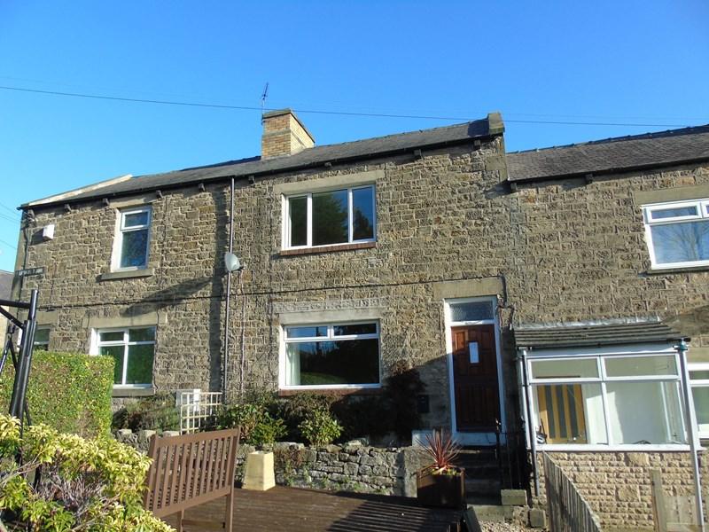 2 Bedrooms Property for sale in Eleanor Terrace, Barmoor, Ryton, Tyne and Wear, NE40 3UF