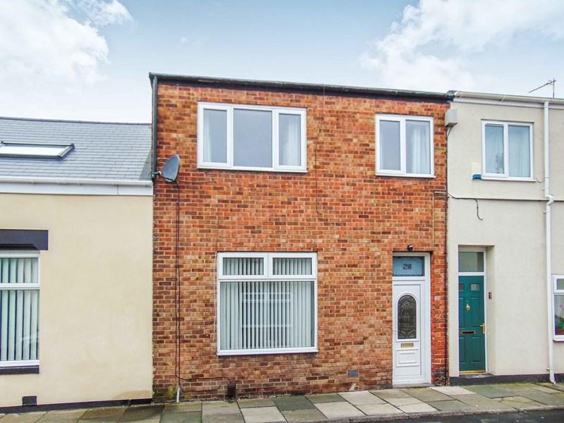 3 Bedrooms Property for sale in Elizabeth Street, Castletown, Sunderland, Tyne and Wear, SR5 3BP