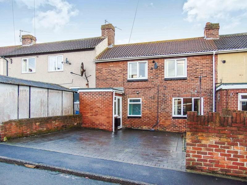 2 Bedrooms Property for sale in Forster Avenue, Murton, Seaham, Durham, SR7 9DE
