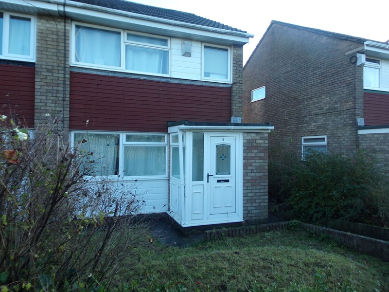 3 Bedrooms Property for sale in Amberley Way, Blyth, Northumberland, NE24 3TB