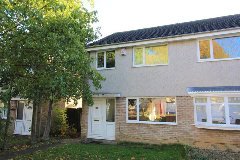 3 Bedrooms Property for sale in Ascot Walk, Kingston Park, Newcastle upon Tyne, Tyne and Wear, NE3 2XA