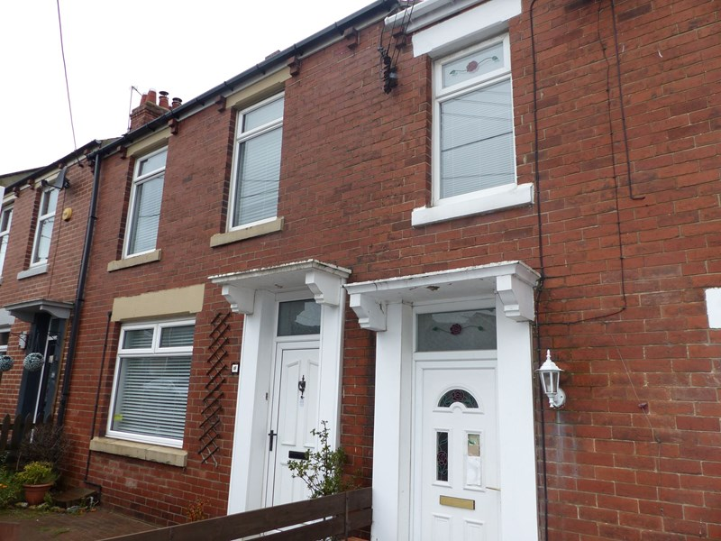 2 Bedrooms Property for sale in Plawsworth Road, Sacriston, Durham, Durham, DH7 6PQ