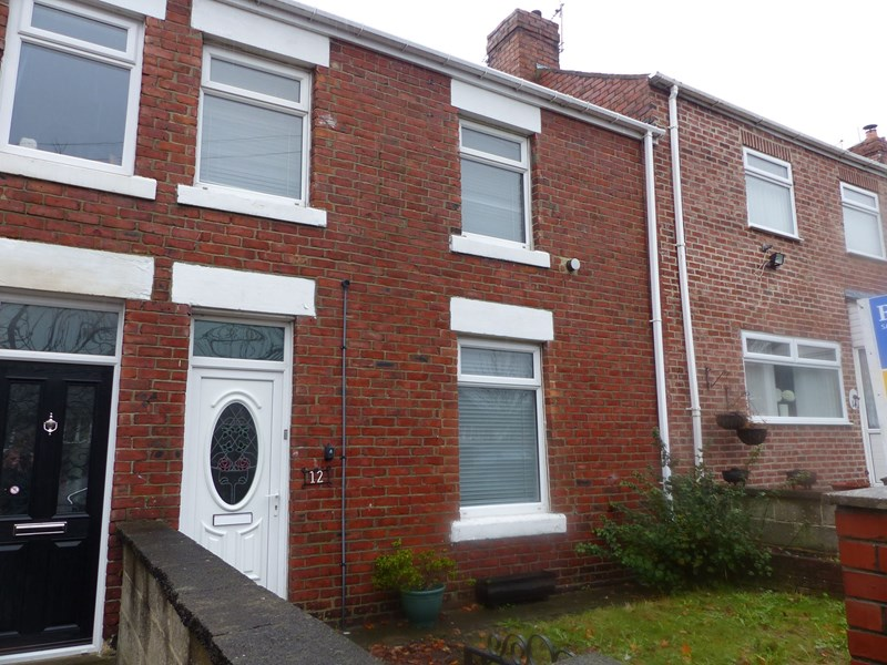 2 Bedrooms Property for sale in Constance Street, Pelton, Chester Le Street, Durham, DH2 1DX