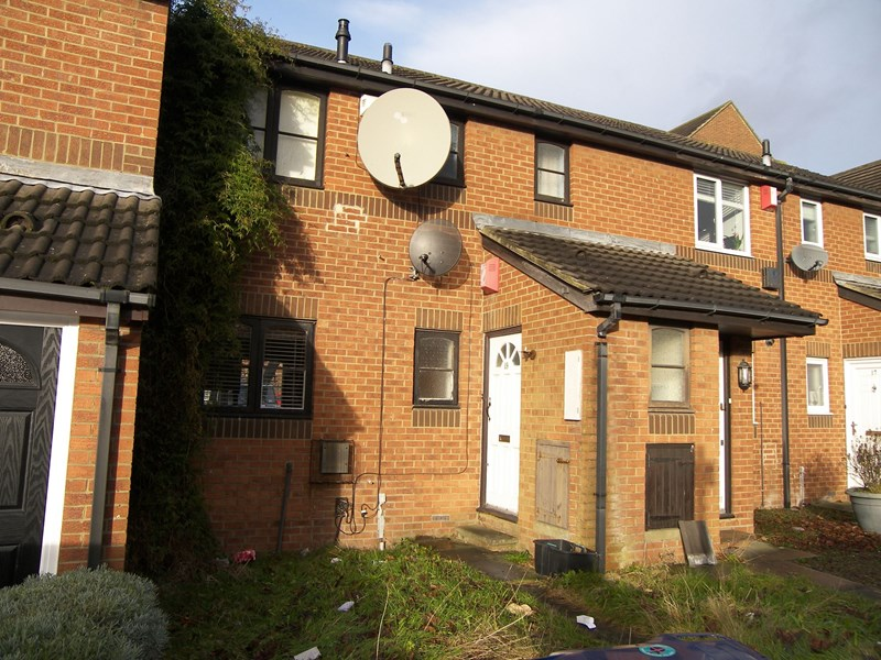1 Bedroom Property for sale in Wallace Street, Spital Tongues, Newcastle upon Tyne, Tyne & Wear, NE2 4AU