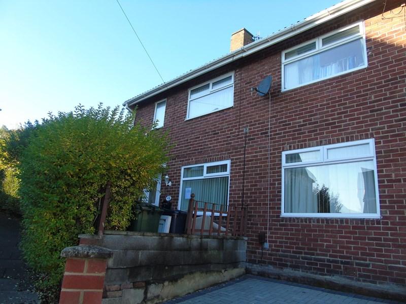 2 Bedrooms Property for sale in Snowdon Gardens, Lobley Hill, Gateshead, Tyne & Wear, NE11 9LT