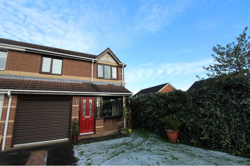3 Bedrooms Property for sale in Athelhampton, Teal Farm, Washington, Tyne and Wear, NE38 8TA