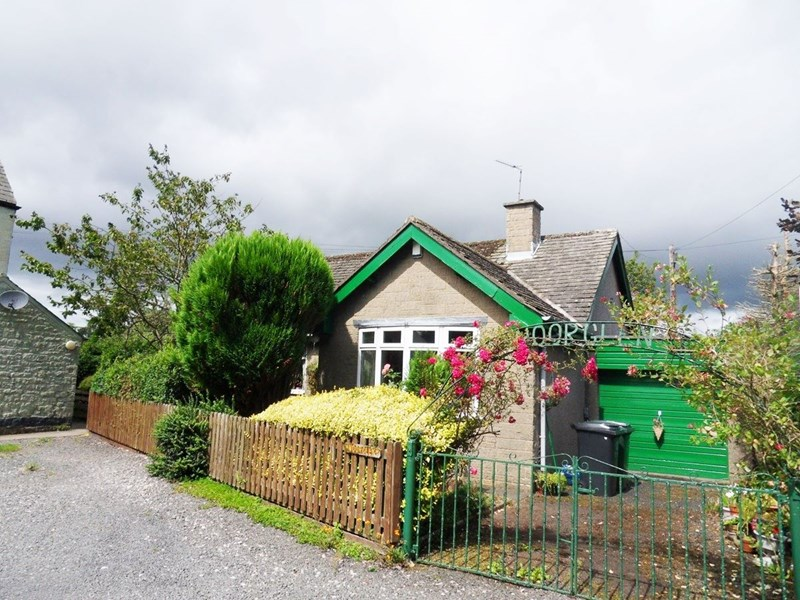 2 Bedrooms Bungalow for sale in ,, Gilsland, Brampton, Northumberland, CA8 7BN