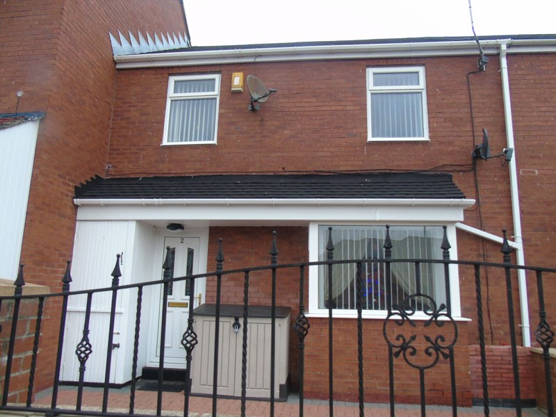 3 Bedrooms Property for sale in Borough Road, North Shields, Tyne and Wear, NE29 6LU