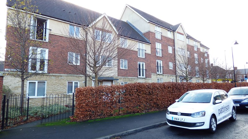 2 Bedrooms Apartment Flat for sale in 2 Hartford Street, Heaton, Newcastle upon Tyne, Tyne and Wear, NE6 5BX